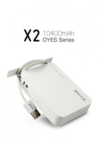 Power Bank X-Live 10400mAh