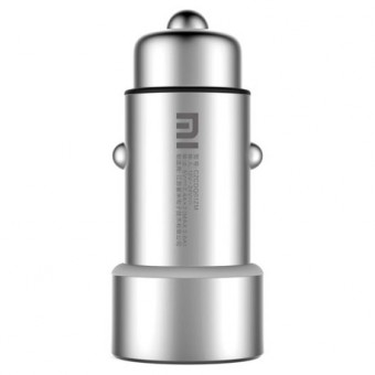 Mi Car Charger Dual USB