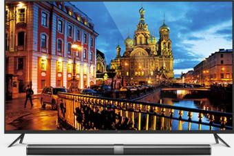 Mi 3 Television 55 inches