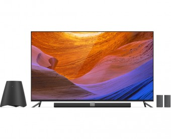 Mi 3s Televsion 65 inches Yincun