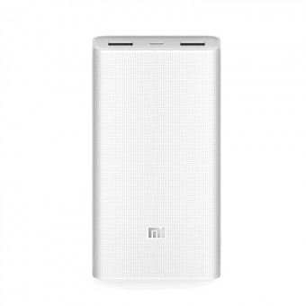 Power Bank 20000mAh Fast Charge V2