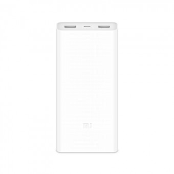 Power Bank 20000mAh 2C